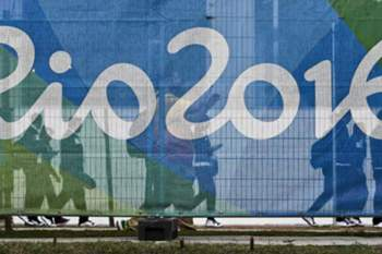 Rio2016: Queda de uma c