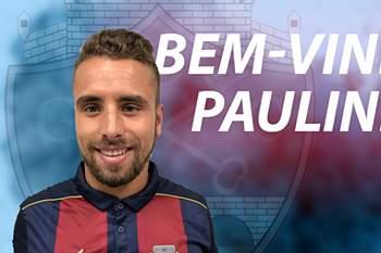 PaulinhoPaulinho