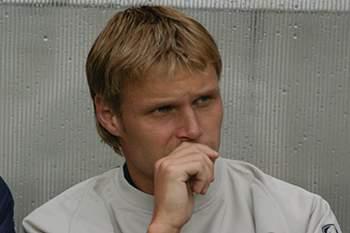 Jankauskas é o novo selecionador da Lituânia