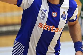 Andebol FC Porto.