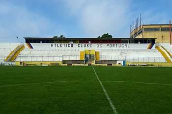 Estádio do Atlético Clube de Portugal