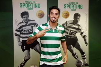 Sporting anuncia a contrata
