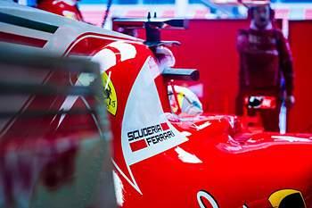 Ferrari: F
