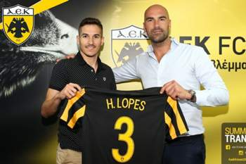 Hélder Lopes