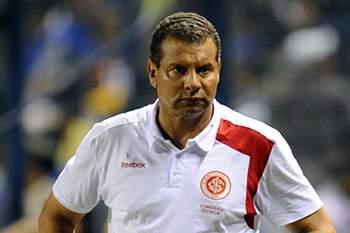 Treinador brasileiro