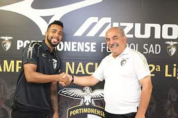 Inácio no Portimonense