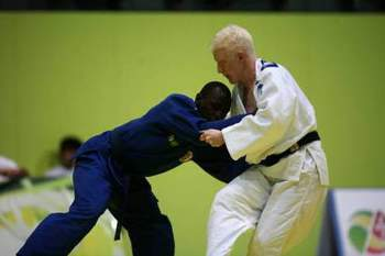 Está a decorrer este sábado, no Pavilhão Multiusos de Odivelas, aquela que é a mais importante competição do calendário europeu de Judo Adaptado - o Campeonato Europeu de Judo para Cegos e Baixa Visão.