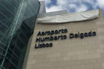 aeroporto humberto delgado 2