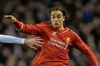 Liverpool quer vender Markovic.