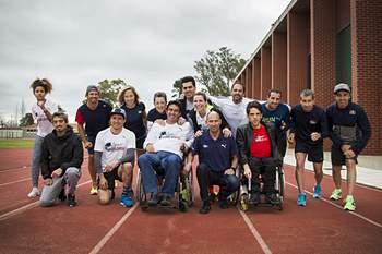 Wings for Life World Run: embaixadores assinalam menos de um mês para a partida