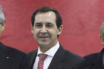 Vice-presidente do Benfica.