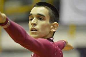 Diogo Silva conquistou a medalha de bronze.