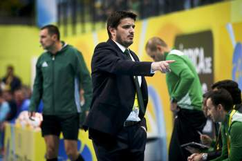 Sporting volta a deixar escapar título europeu
