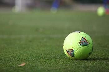 Futebol • GASPAR CASTRO / SAPO Desporto