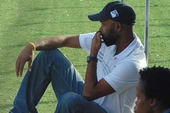 Janito Carvalho é o selecionador de Cabo Verde de sub-21