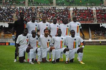Seleção da Guiné-Bissau