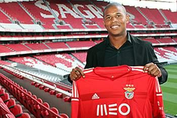 Luís Felipe no Benfica