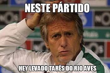 Internet não perdoa a derrota do Sporting contra o Rio Ave