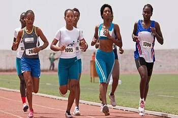 Cabo Verde vai aos VIII Jogos da Francofonia em Abidjan com atletismo, judo e nos paralímpicos