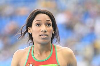 Triplo salto: Patrícia Mamona obtém 3.ª melhor marca mundial no Campeonato de Clubes