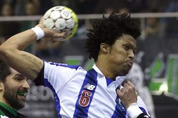Andebol: FC Porto