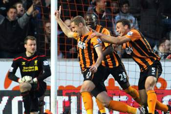 hull city liverpool
