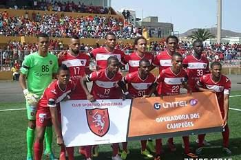 Mindelense conquista tricampeonato de futebol em Cabo Verde, o 17º na sua história.