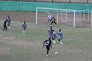 Futebol Angola
