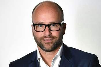 Timo Krauss, diretor de marketing do Hamburgo, desapareceu no início de janeiro