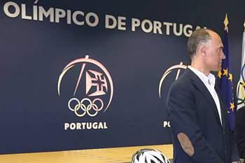 Chefe da missão portuguesa nos Jogos Europeus de 2015