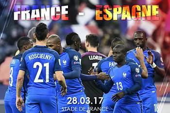 França - Espanha
