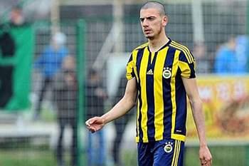 Merih Demiral, jogador turco