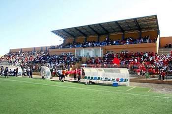 Estádio do Porto Novo