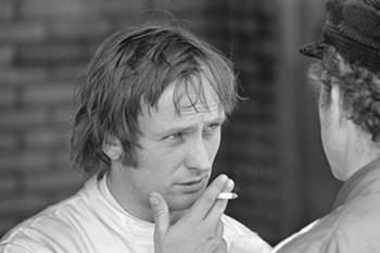 Chris Amon morreu aos 73 anos devido a um cancro