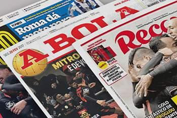 Revista de imprensa