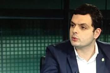 André Geraldes suspenso por 19 dias no caso do túnel de Alvalade