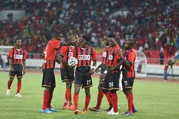 Os militares do Rio Seco suplantaram o Progresso do Sambizanga, por 3-0, num dos principais jogos da ronda, disputado no est