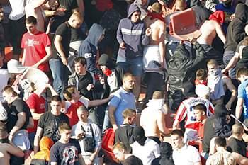 Estádio Estrela Vermelha