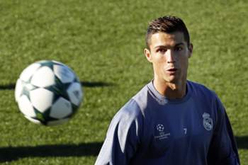 Ronaldo arrisca pena de seis anos de prisão