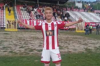 Shiao Wei