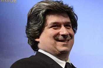 Diretor geral do Benfica