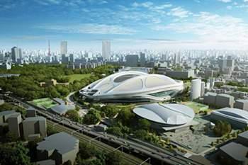 Jogos Olímpicos de 2020