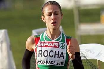 Salomé Rocha