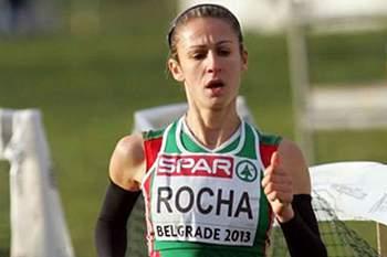 Carla Salomé Rocha
