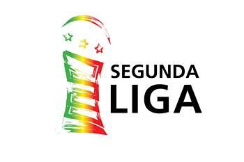 Segunda Liga: Liga Ledman Pro