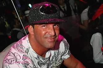 Marco Gonçalves, jogador do Canelas
