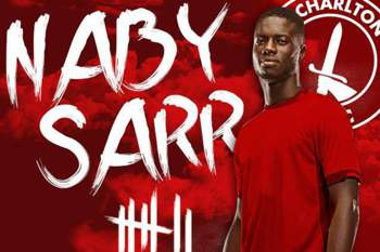 Naby Sarr