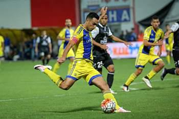 Maccabi Telavive VS Bnei Sajnin