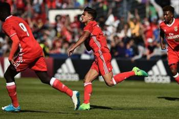 Benfica na final da Youth League