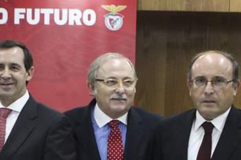 Benfica exige respeito e que nada impe